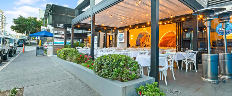 Shop & Retail commercial property for sale at 11/5 Kyabra Street Newstead QLD 4006