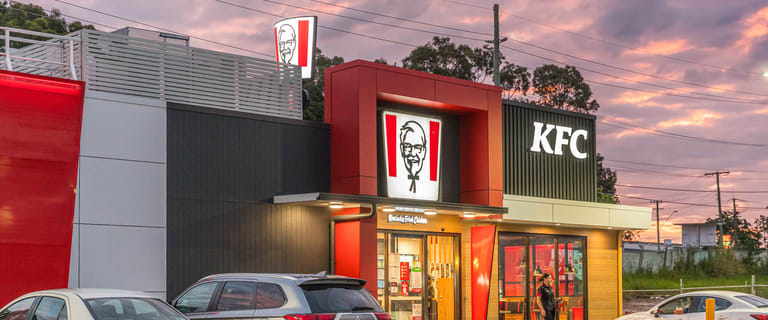 Shop & Retail commercial property for sale at 201/486 Browns Plains Road Berrinba QLD 4117