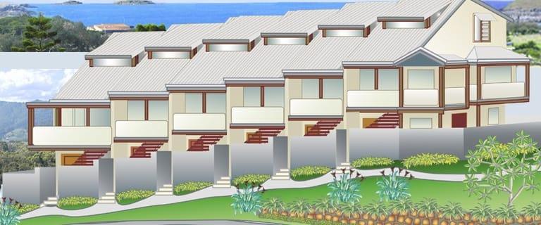 Development / Land commercial property sold at 194 Edinburgh Street Coffs Harbour NSW 2450