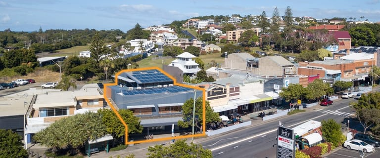 Offices commercial property sold at 394a Harbour Drive Coffs Harbour NSW 2450