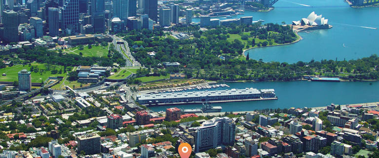 Hotel, Motel, Pub & Leisure commercial property for sale at 46a Macleay Street Potts Point NSW 2011
