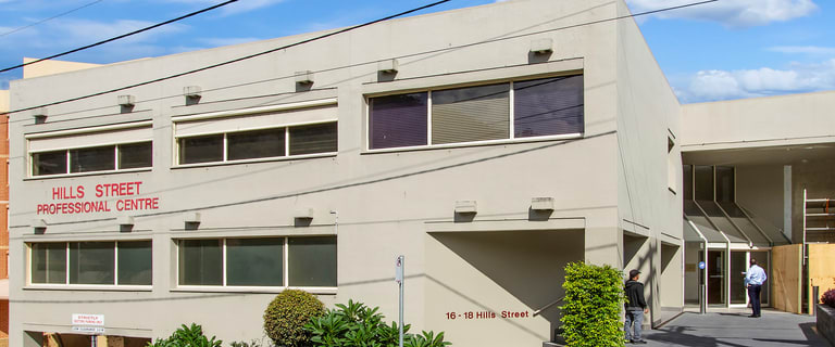 Medical / Consulting commercial property for sale at 6/16-18 Hills Street Gosford NSW 2250