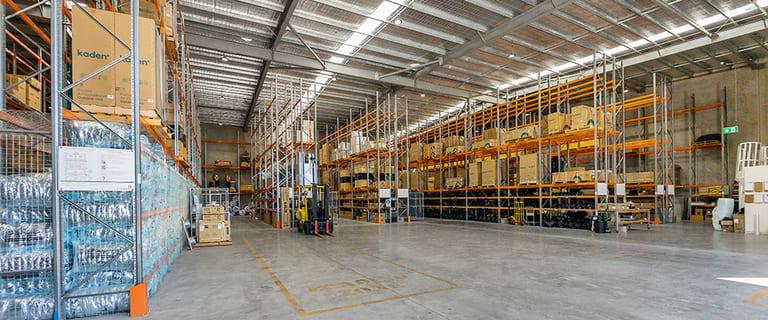 Factory, Warehouse & Industrial commercial property for sale at 34 Mineral Sizer Court Narangba QLD 4504