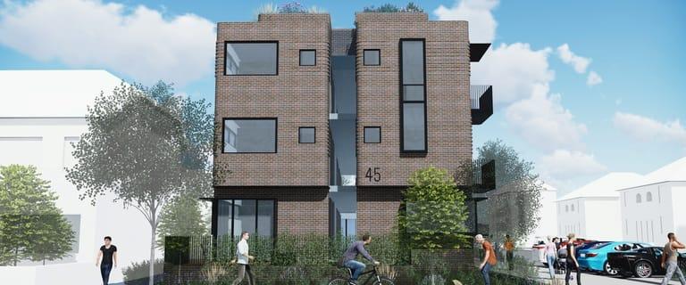 Development / Land commercial property sold at 43-45 Doncaster Avenue Kensington NSW 2033