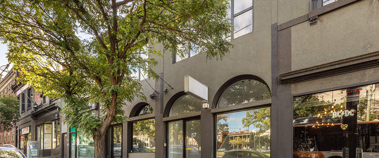 Shop & Retail commercial property for sale at 57 Victoria Parade Collingwood VIC 3066