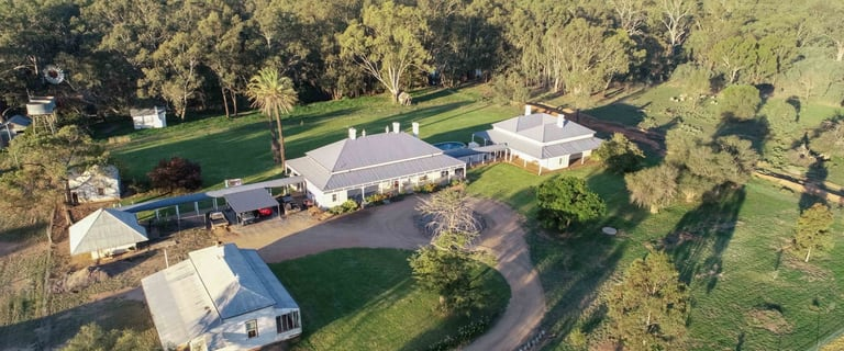 Rural / Farming commercial property for sale at 14070 Sturt Highway Darlington Point NSW 2706