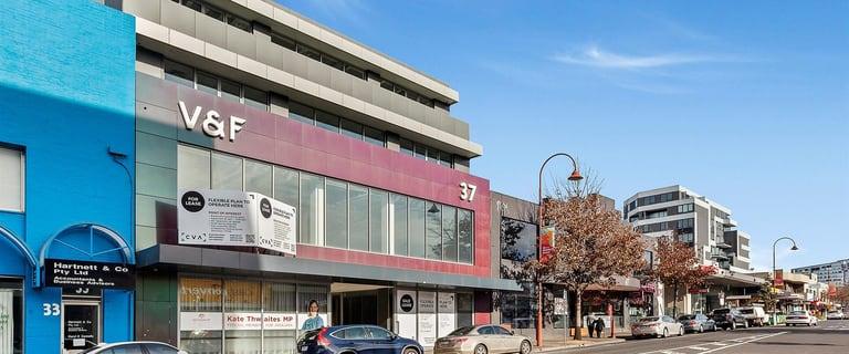 Shop & Retail commercial property for sale at Unit 2/37 Burgundy Street Heidelberg VIC 3084