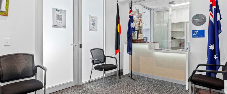 Offices commercial property for sale at Retail 1 & 2/37 Burgundy Street Heidelberg West VIC 3081