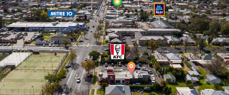 Shop & Retail commercial property for sale at 107-111 Church Street Mudgee NSW 2850