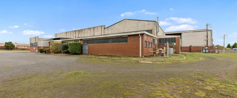Factory, Warehouse & Industrial commercial property for sale at 21a Regina Street Ballarat Central VIC 3350