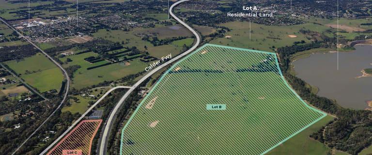 Development / Land commercial property for sale at 89 Ross Watt Road Gisborne VIC 3437
