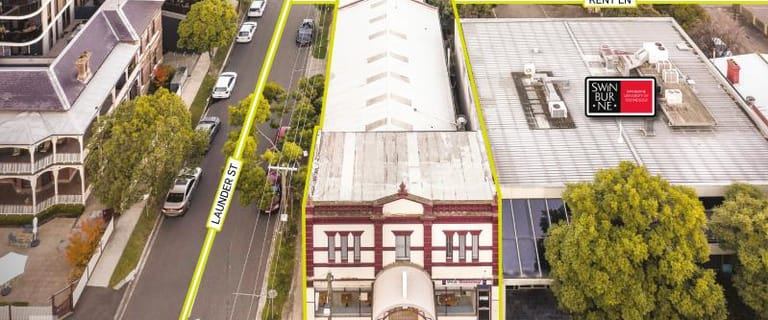 Offices commercial property for sale at 408 Burwood Road Hawthorn VIC 3122