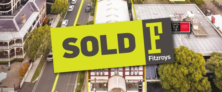 Shop & Retail commercial property sold at 408 Burwood Road Hawthorn VIC 3122
