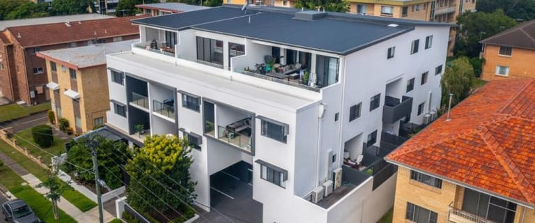 Other commercial property for sale at 17-19 Haig Street Coorparoo QLD 4151