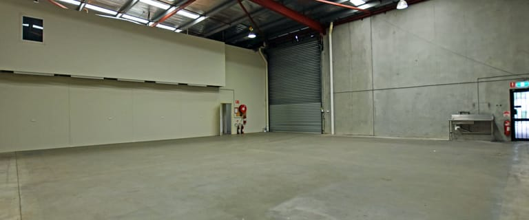Factory, Warehouse & Industrial commercial property for sale at 3/43-45 Egerton Street Silverwater NSW 2128