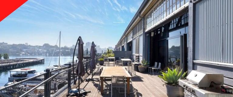 Offices commercial property for sale at Suite 58/26-32 PIRRAMA ROAD Pyrmont NSW 2009