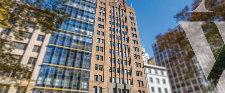 Offices commercial property for sale at 45-47 York Street Sydney NSW 2000