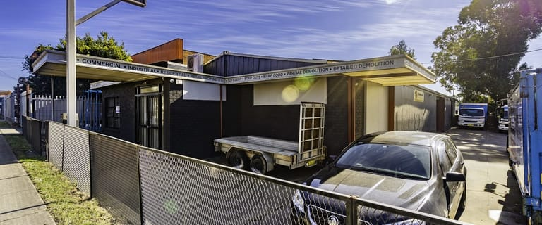 Factory, Warehouse & Industrial commercial property for sale at 84 Victoria St Smithfield NSW 2164