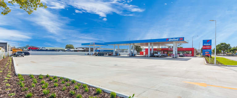 Factory, Warehouse & Industrial commercial property for sale at 13 Stebbing Road Maddington WA 6109