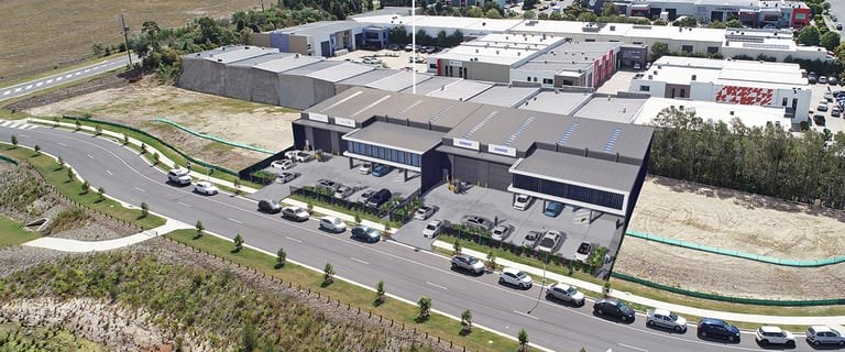 Showrooms / Bulky Goods commercial property for sale at 17 (Lot 3) Dalton Street Upper Coomera QLD 4209