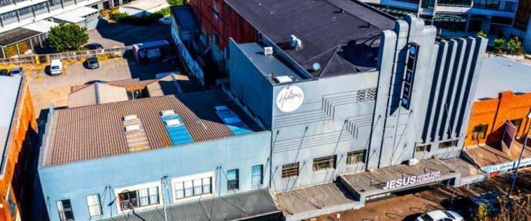 Development / Land commercial property for sale at 659-669 Hunter Street Newcastle West NSW 2302
