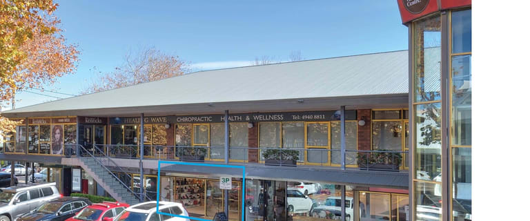 Shop & Retail commercial property for sale at Lot 3, 10-16 Kenrick Street The Junction NSW 2291