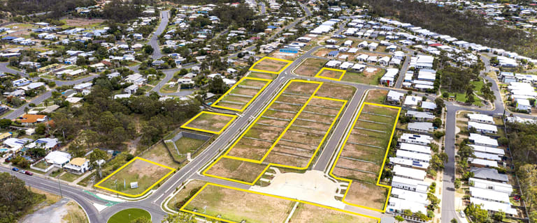 Development / Land commercial property sold at Balance of Hillclose Estate, Harvey Road Gladstone Central QLD 4680