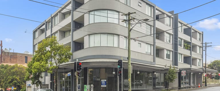 Medical / Consulting commercial property for sale at G.06+G.07/33 New Canterbury Road Petersham NSW 2049