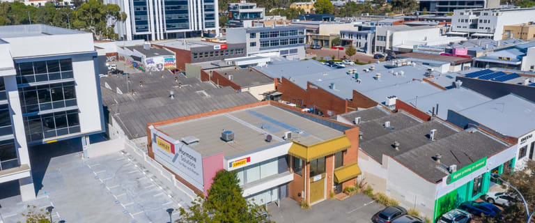 Showrooms / Bulky Goods commercial property for sale at 15 Harrogate Street West Leederville WA 6007