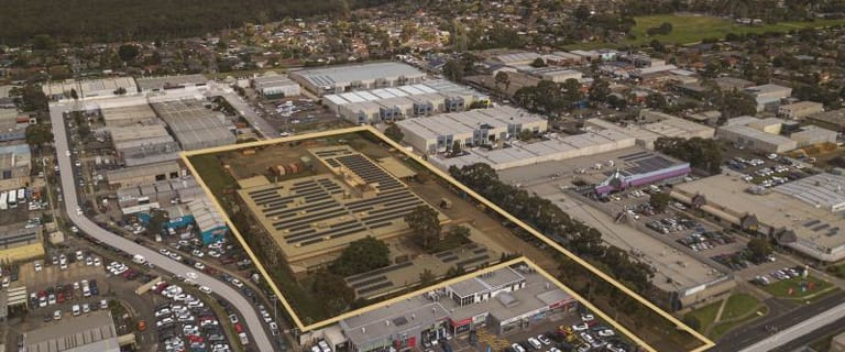 Factory, Warehouse & Industrial commercial property for sale at 441 Grimshaw Street Bundoora VIC 3083