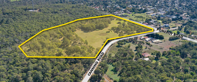 Development / Land commercial property for sale at Lot 802/420 Canning Road Carmel WA 6076