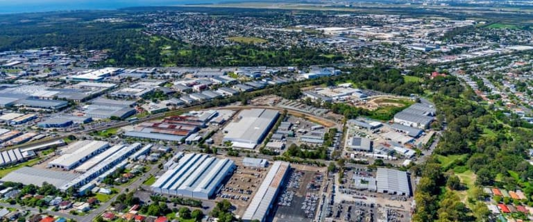 Factory, Warehouse & Industrial commercial property for sale at 22 Ellison Rd & 280-288 Bilsen Road Geebung QLD 4034