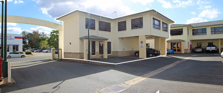Offices commercial property for sale at Lot 1/5 Executive Drive Burleigh Heads QLD 4220