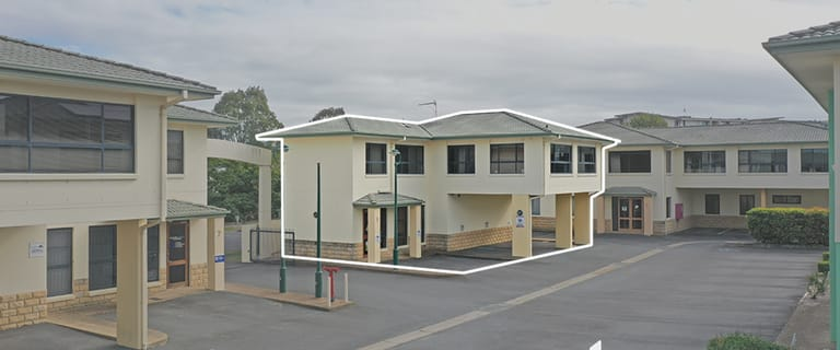 Offices commercial property for sale at Lot 1/5 Executive Drive Burleigh Waters QLD 4220