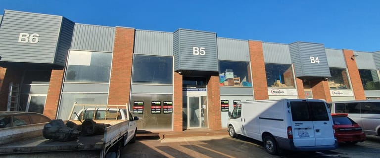Factory, Warehouse & Industrial commercial property for lease at B5/291 Frankston-Dandenong Road Dandenong South VIC 3175