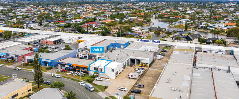 Offices commercial property for sale at Unit 5, 10 Strathaird Road Bundall QLD 4217
