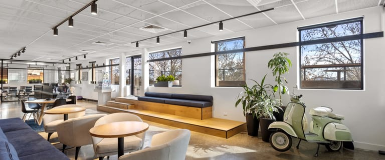 Medical / Consulting commercial property for sale at Level 2/201 Fitzroy Street St Kilda VIC 3182