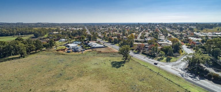 Development / Land commercial property for sale at 'Miriam'/2R Old Dubbo Road Dubbo NSW 2830