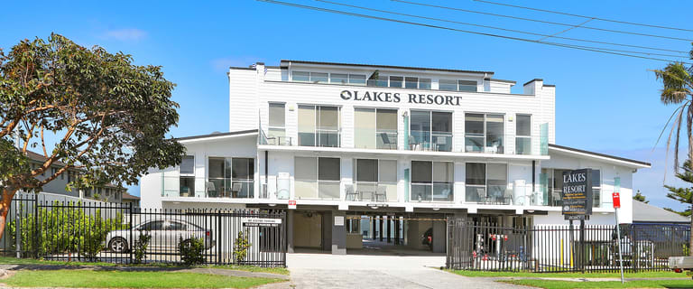 Hotel, Motel, Pub & Leisure commercial property for sale at 55-59 Main Road Toukley NSW 2263
