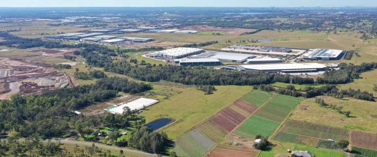 Factory, Warehouse & Industrial commercial property for sale at 74-88 & 90-104 Aldington Road Kemps Creek NSW 2178