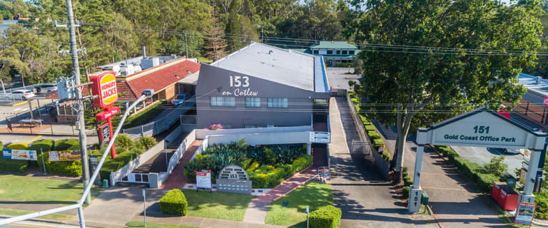 Offices commercial property for sale at 2/153 Cotlew Street Ashmore QLD 4214