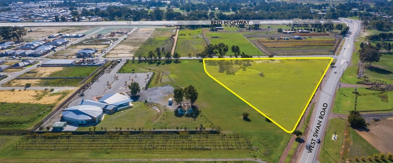 Development / Land commercial property for sale at 3301 West Swan Road Caversham WA 6055