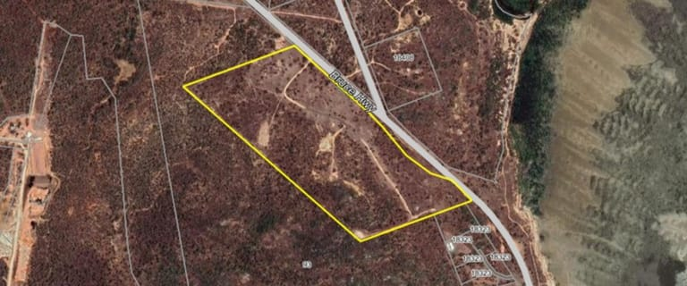 Development / Land commercial property for sale at Lot 232 Bruce Highway Bowen QLD 4805