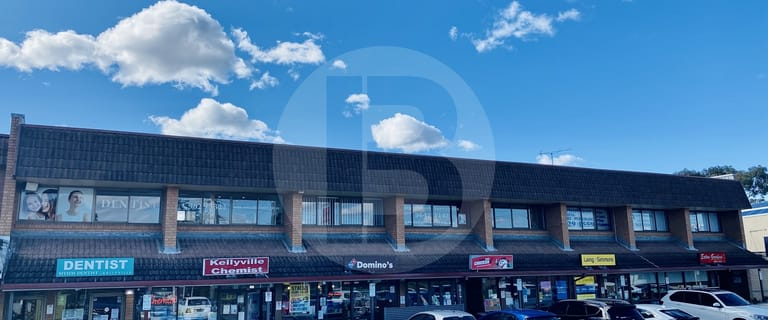 Shop & Retail commercial property for sale at 29-31 Windsor Road Kellyville NSW 2155