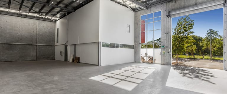 Factory, Warehouse & Industrial commercial property for sale at 6-12 Boronia Road Brisbane Airport QLD 4008