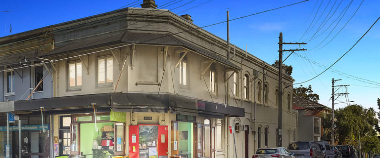 Offices commercial property for sale at 477 King Street Newtown NSW 2042