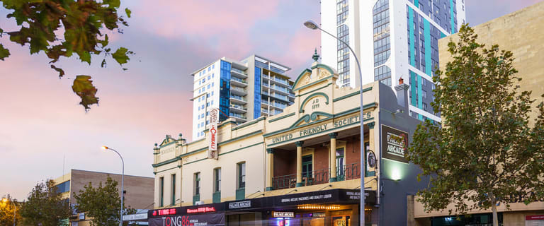 Shop & Retail commercial property for sale at 84-88 Beaufort Street Perth WA 6000
