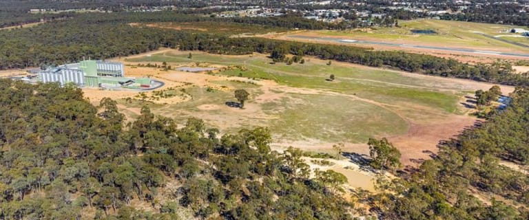 Factory, Warehouse & Industrial commercial property for sale at 149-153 Victa Road East Bendigo VIC 3550