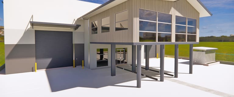 Factory, Warehouse & Industrial commercial property for lease at 31 Vauxhall Street Virginia QLD 4014