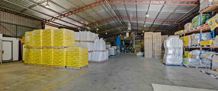 Factory, Warehouse & Industrial commercial property for sale at 18-22 Orford Court Wilsonton QLD 4350